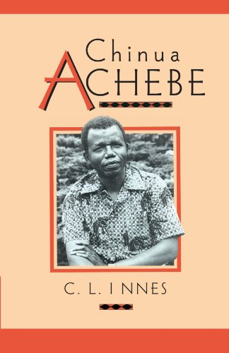 chinua achebe isu handout