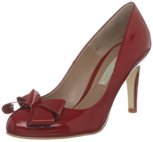 Pied A Terre Women's Acontie Red Special Occasion Heels 0431506880038050 5 UK