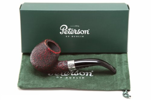 Peterson Donegal Rocky 68 Tobacco Pipe Fishtail