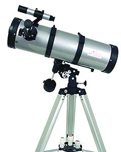 "Walter D150/F750 6"" Newtonian Reflector Telescope, Short Tube, 750mm Focal Length"