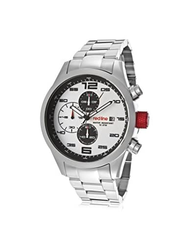 red line Men's RL-50042-22 Stealth Stainless Steel Watch