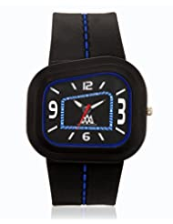 Antonio Moriati AM108BL Analog Watch - For Men, Women