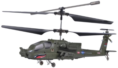 Estes Firestrike Radio Controlled Helicopter