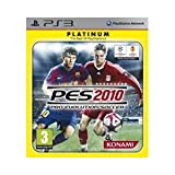 Pro Evolution Soccer 2010 - Platinum Edition (PS3)