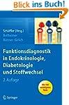 Funktionsdiagnostik in Endokrinologie...