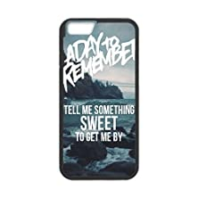 buy Diy Cutstomize Iphone 6 Plus (5.5 Inch) Case Cover For A Day To Remember(Adtr) Pattern Liulaoshi(Tm) [Pattern-6]