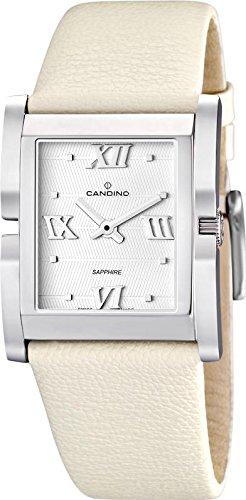 Candino Classic C4468/2 Reloj de Pulsera para mujeres Clásico & sencillo