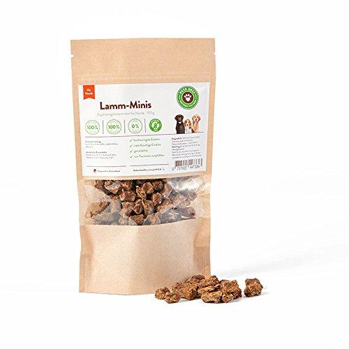 hundesnack-hundekekse-cookies-lamm-minis-100g-pets-deli-nahrungserganzung-fur-hunde-naturprodukt-lec