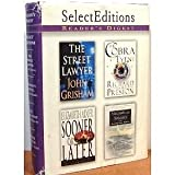 img - for Reader's Digest Select Editions--Volume 4--1998 (Select Editions, Volume 4 1998) book / textbook / text book