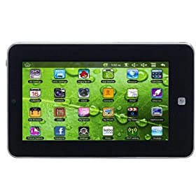 Maylong M250 7INCH Tablet Pc Powered By