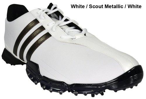 adidas Men's Powerband Grind Golf Shoe