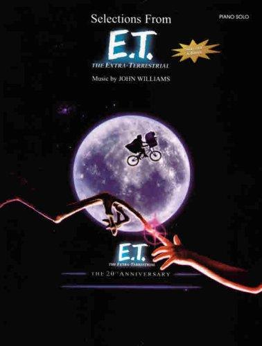 E.T. the Extra-Terrestrial / Инопланетянин (1982)