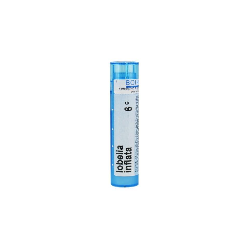 Lobelia Inflata 6c Md 1 Tube Pellet On Popscreen