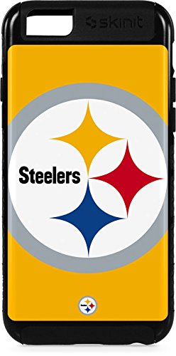 NFL - Pittsburgh Steelers Large Logo - iPhone 6 Cargo Case from Skinit