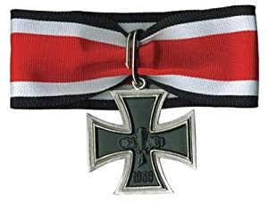 German Knights Iron Cross Medal Army Award Badge Order