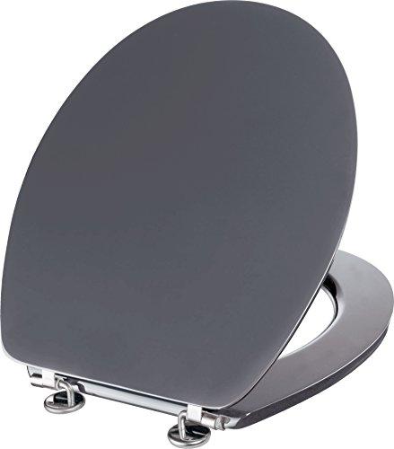 CORNAT-KSTEL56-Telo-Toilet-Seat-Grey