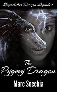 The Pygmy Dragon by Marc Secchia ebook deal