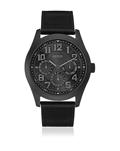 Guess Reloj de cuarzo  Negro 46  mm