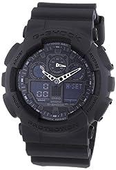 G-Shock Men's Quartz Watch