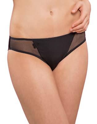 Passionata Damen Miss Joy Slip 4703 from Chantelle Lingerie GmbH