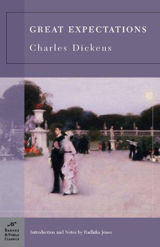 Great Expectations (Barnes & Noble Classics)