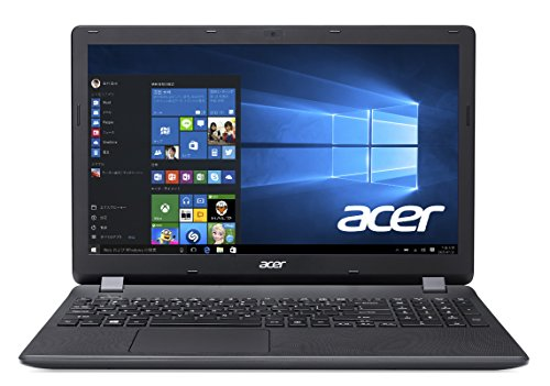 Acer ノートパソコン Aspire ES1-531-A14D/K Windows10 Home 64bit/15.6インチ/Sマルチ