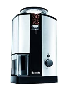 Breville Conical Burr Grinder BCG450XL