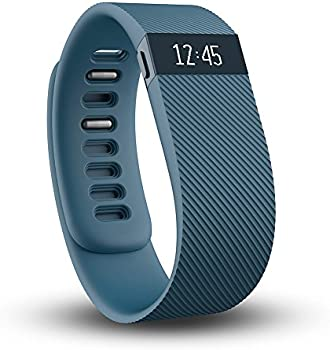 Fitbit Charge Wireless Activity & Sleep Small Wristband