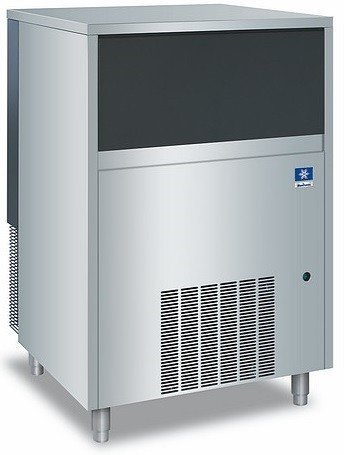 Manitowoc Rf-0399A 322 Lb Air Cooled Flake Undercounter Ice Machine
