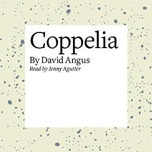 Coppelia Audiobook