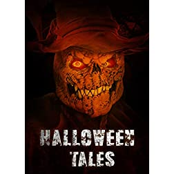 Halloween Tales [Blu-ray]