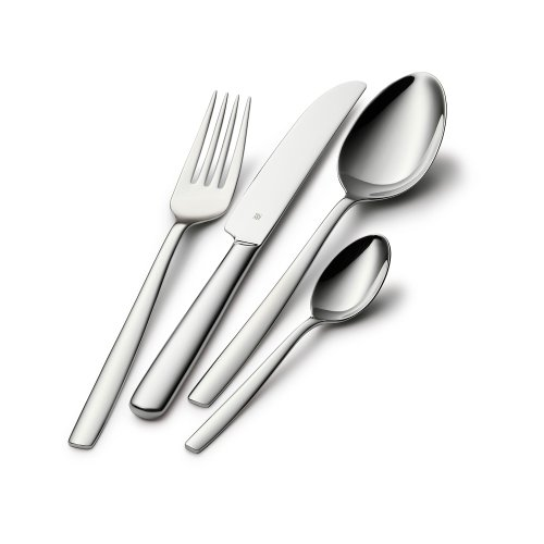 WMF 58 pce Palma, Cromargan 18/10 stainless steel cutlery set