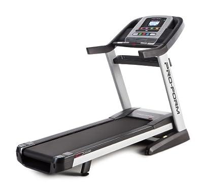 Proform Pro 2500 Treadmill by ProForm