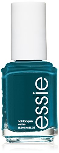 Essie Nail Color, Go Overboard