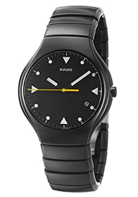 Rado Rado True Mens Quartz Watch R27816162 from Rado