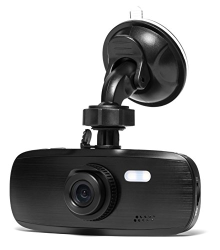 Black Box G1w Original Dashboard Dash Cam Full Hd 1080p | Share The ...