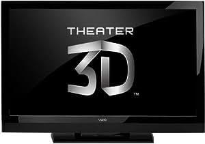 VIZIO E3D470VX 47-Inch Class Theater 3D LCD HDTV with Internet Apps