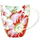 Churchill China Cath Kidston, China Rose Crush Mug