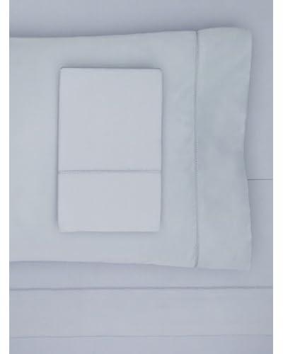 Mélange Home Egyptian Cotton 600 Thread Count Hemstitch Sheet Set