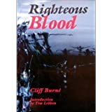 Righteous Bloodby Cliff Burns