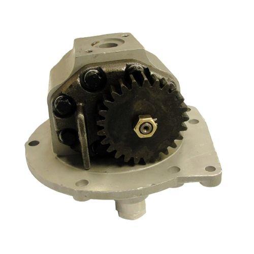 Ford 1700 Tractor Hydraulic System : Ford tractor hydraulic pump