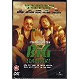 The Big Lebowski [DVD] [1998]by Jeff Bridges