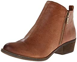 Lucky Women\'s Basel Boot, Toffee, 10 M US
