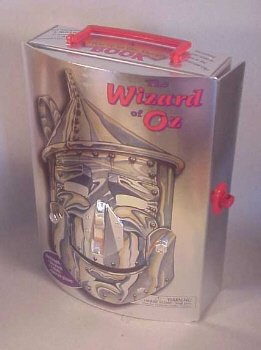 The Wizard of Oz - You Are in a Story Book - 1