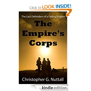 The Empire's Corps Christopher Nuttall
