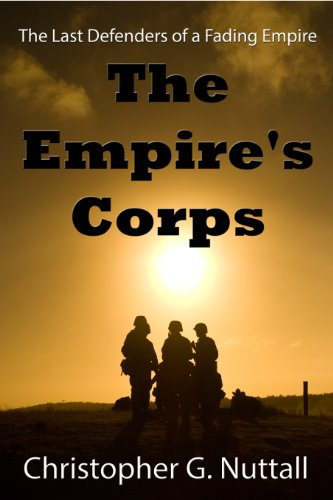 The Empire's Corps cover