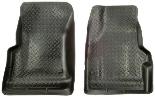 Beige Koolatron Pants Saver New Generation Compact 4 Piece All Weather Car Mat Set