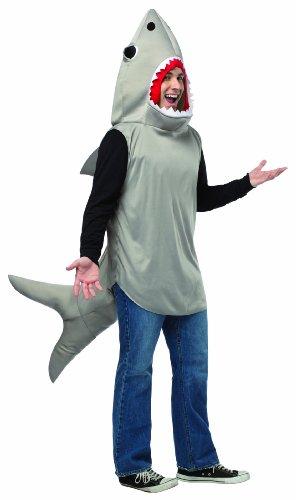 Rasta Imposta Men's Sand Shark Adult, Multi, One Size
