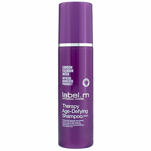 Label.M Therapy Age-Defying Shampoo 200ml (4103)