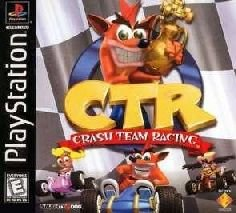 41zMkCt51 L Buy  CTR: Crash Team Racing